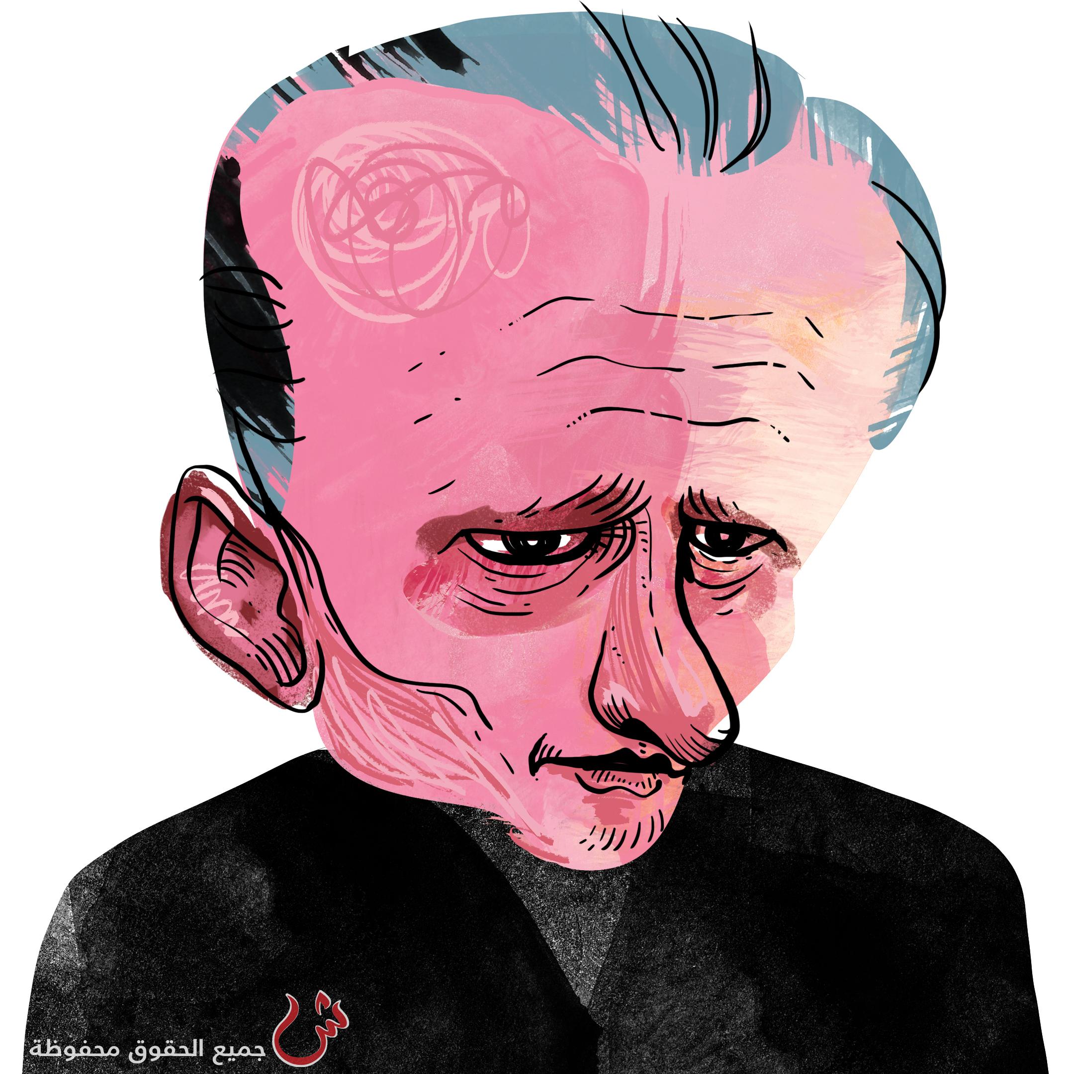 """الشبيبة ترصد اهم سماتهم  الشخصية .. بوتين """" قيصر روسيا """"  .. جرح سقوط الشيوعية الذي لم يندمل اهم مفاتيح شخصيته"""