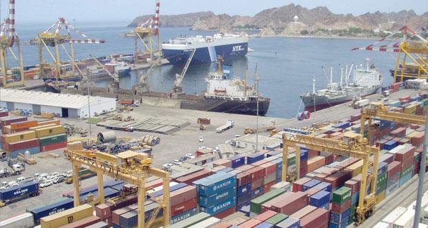 ميناء صلالة يدشن خدمة اسرع زمن للنقل من الشرق الأقصى إلى السلطنة