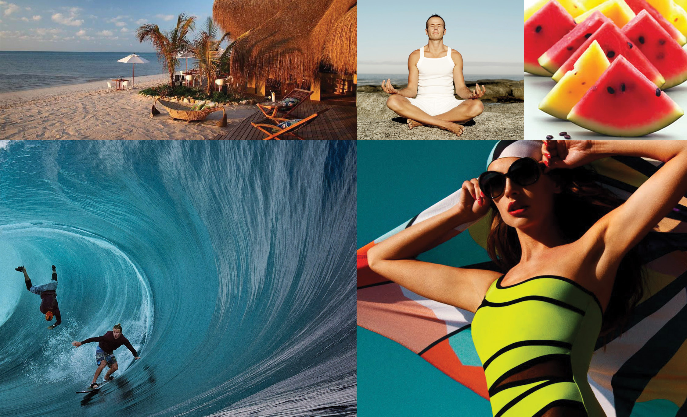 Five Must-Follow Instagrams This Summer