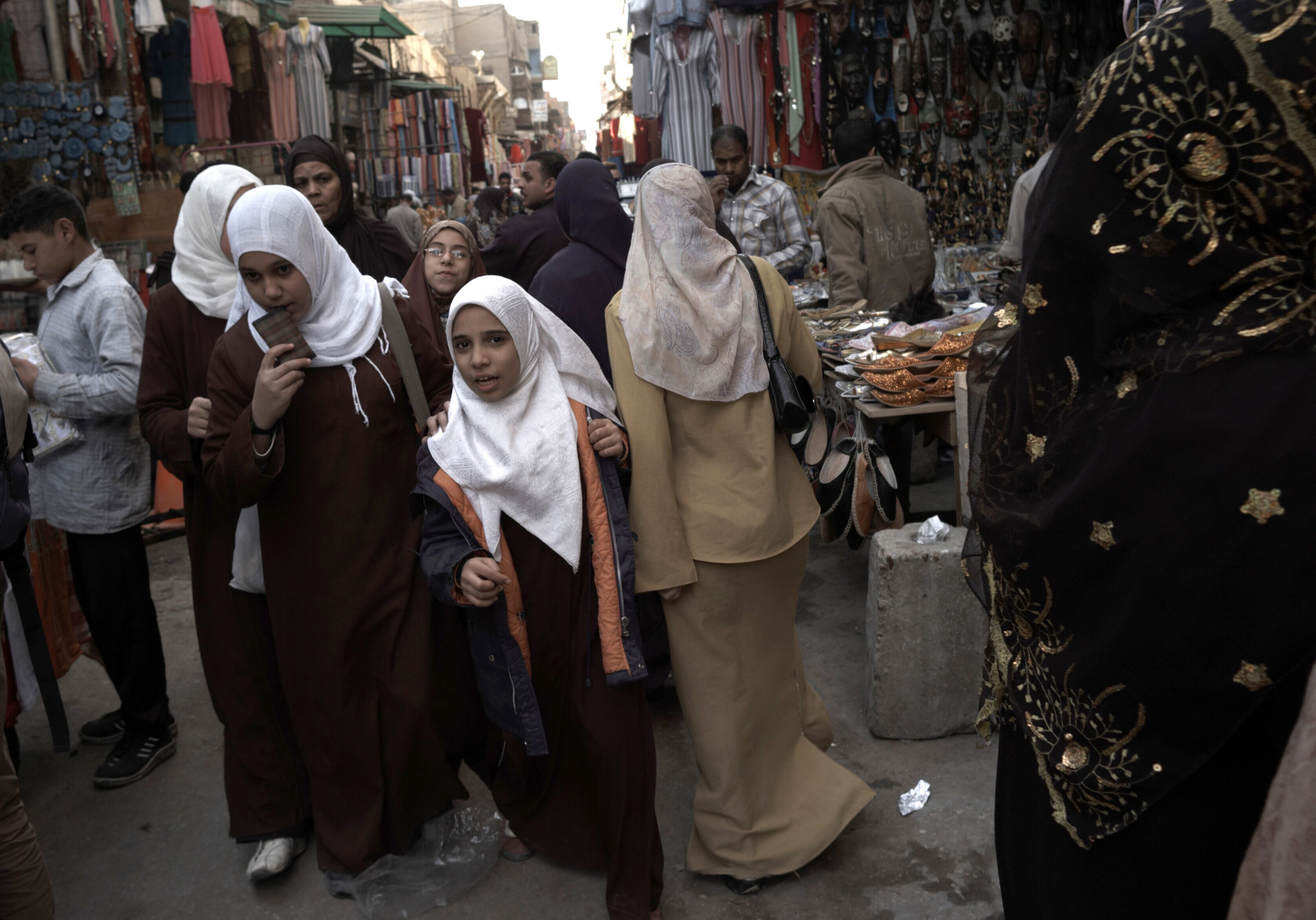 Closing Middle East's education deficit