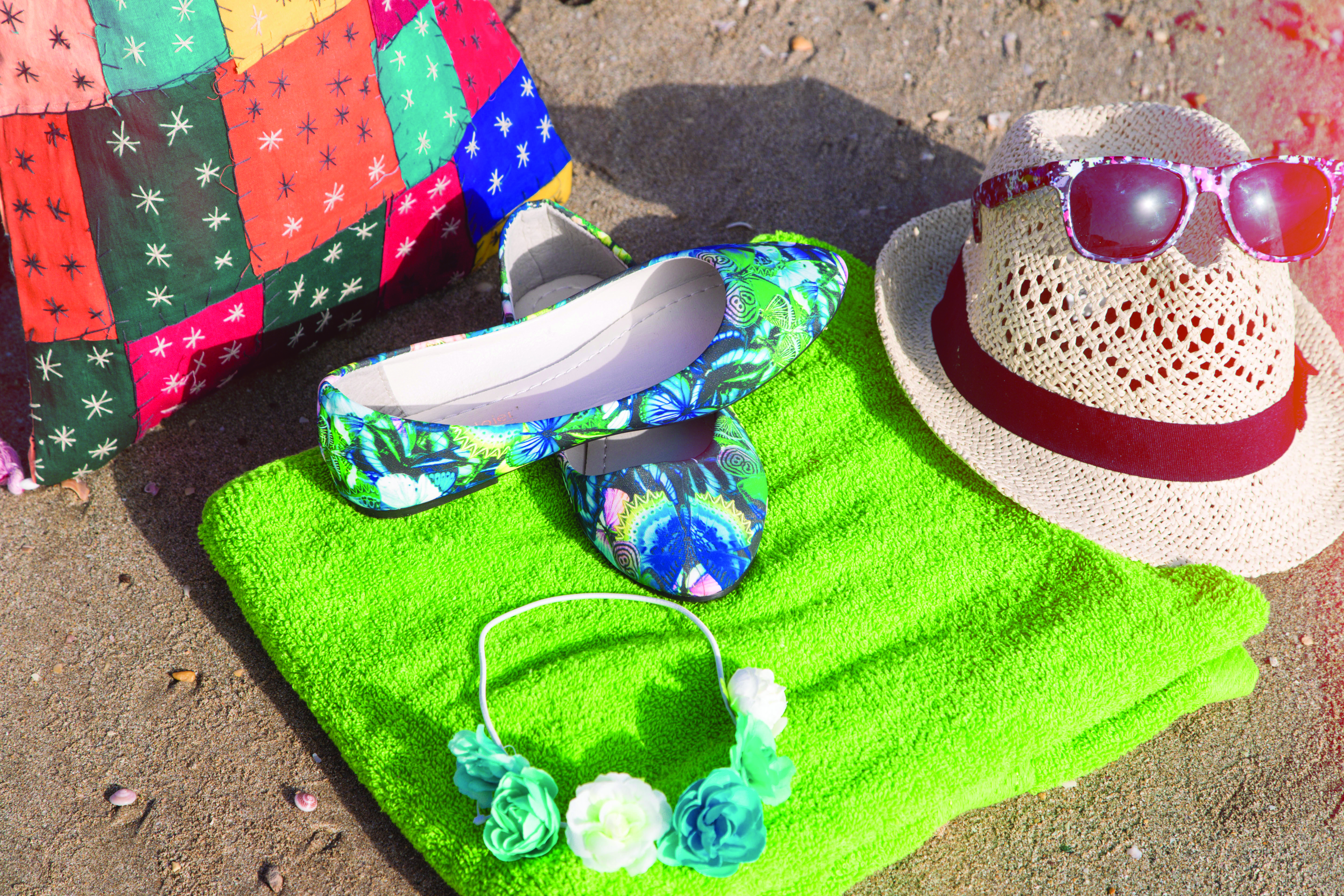 Best Affordable Summer Fashion In Muscat