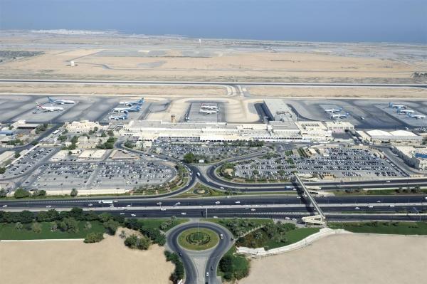 Passenger traffic grows at Muscat, Salalah airports