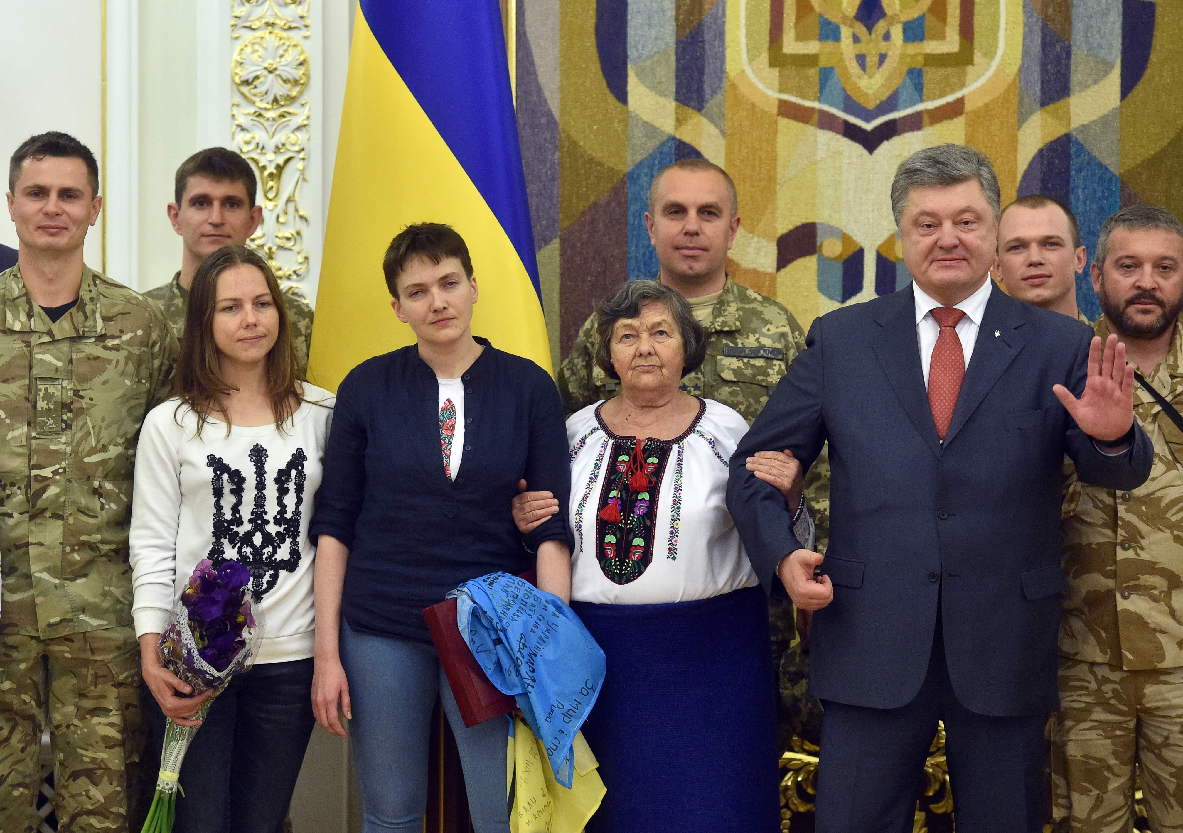 Putin is the loser in prisoner swap with Ukraine
