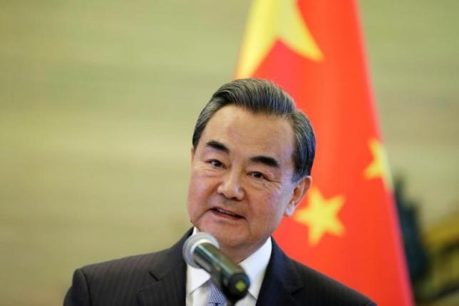 China says EU membership UK's choice, but hopes for strong Europe