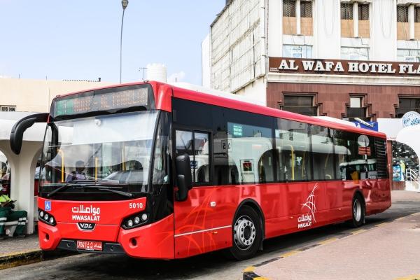 Oman transport: Mwasalat services from Sohar Port