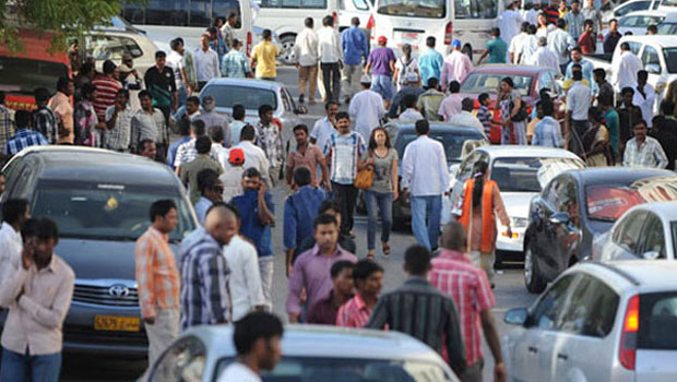 Number of expat workers in Oman rises to 1.7m in April 2016