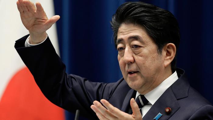 Japanese premier plans upto $91b stimulus, says report