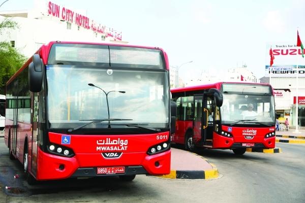 Oman transport: Mwasalat expands network, more buses to Sohar, Nizwa