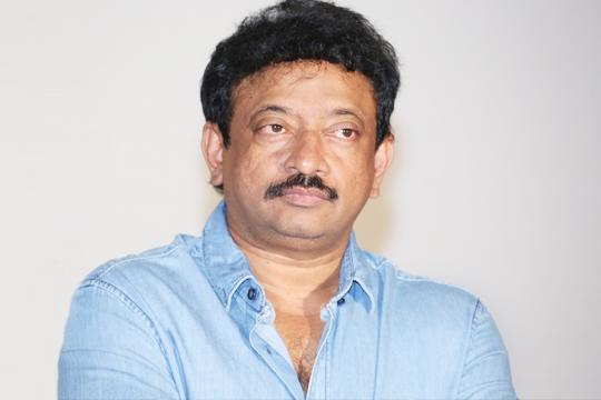 Don't share a close bond with Bachchan family: Ram Gopal Varma