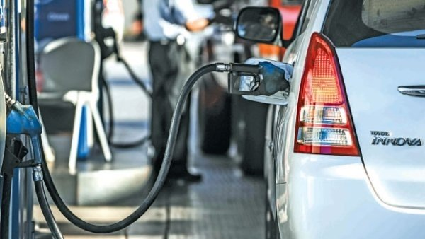 Fuel prices in Oman to rise in June