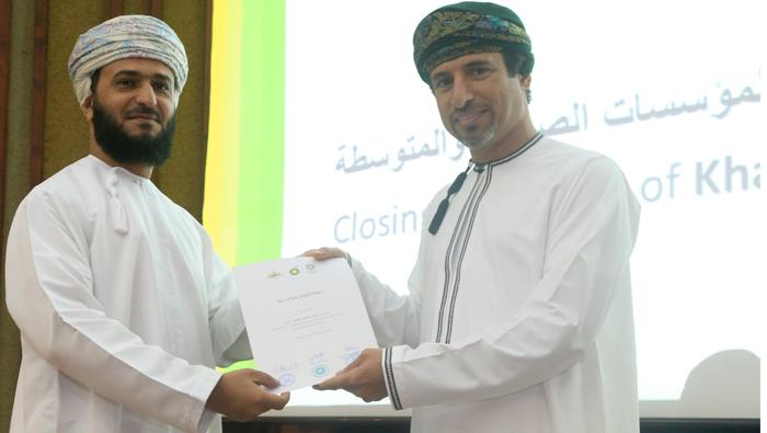 Entrepreneurs hone skills under BP's SME programme