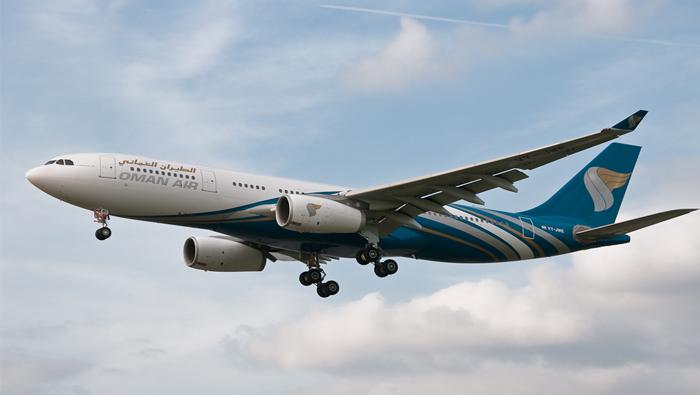 Oman Air cancels Salalah-Dubai flight