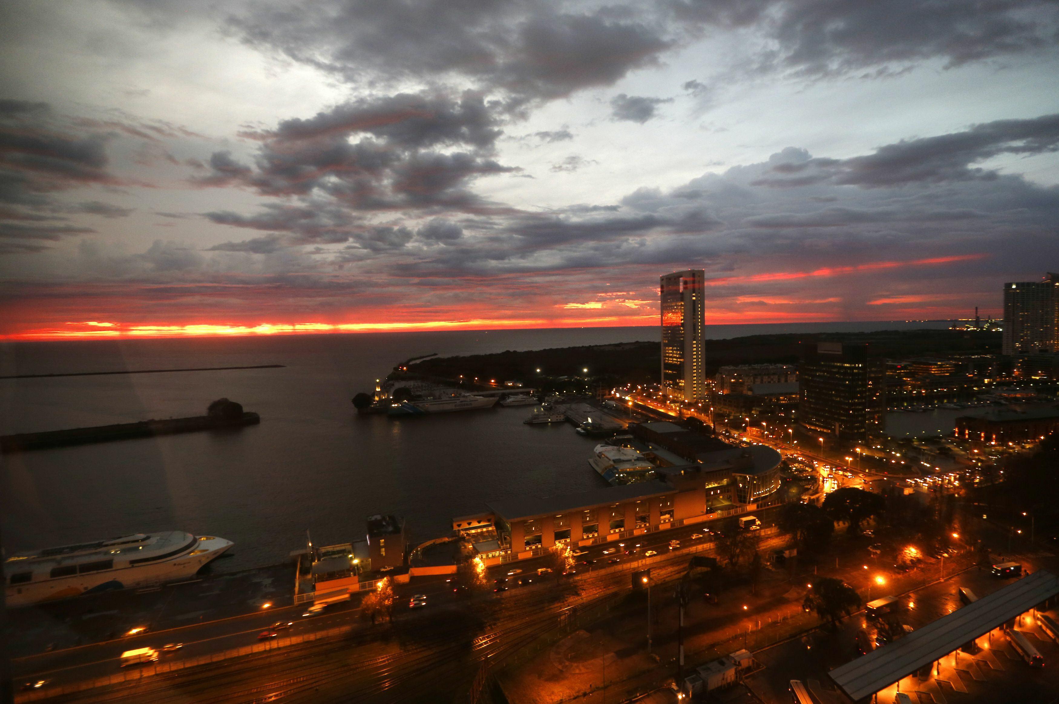 Argentina's eternal debt problem
