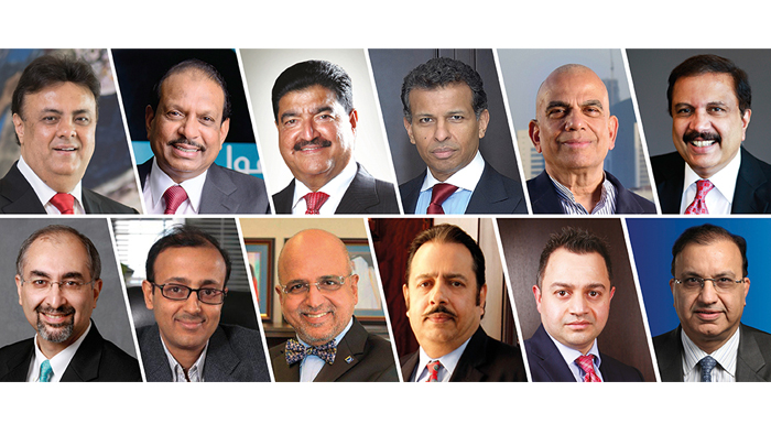 Many Indians make it to Forbes Middle East rich list