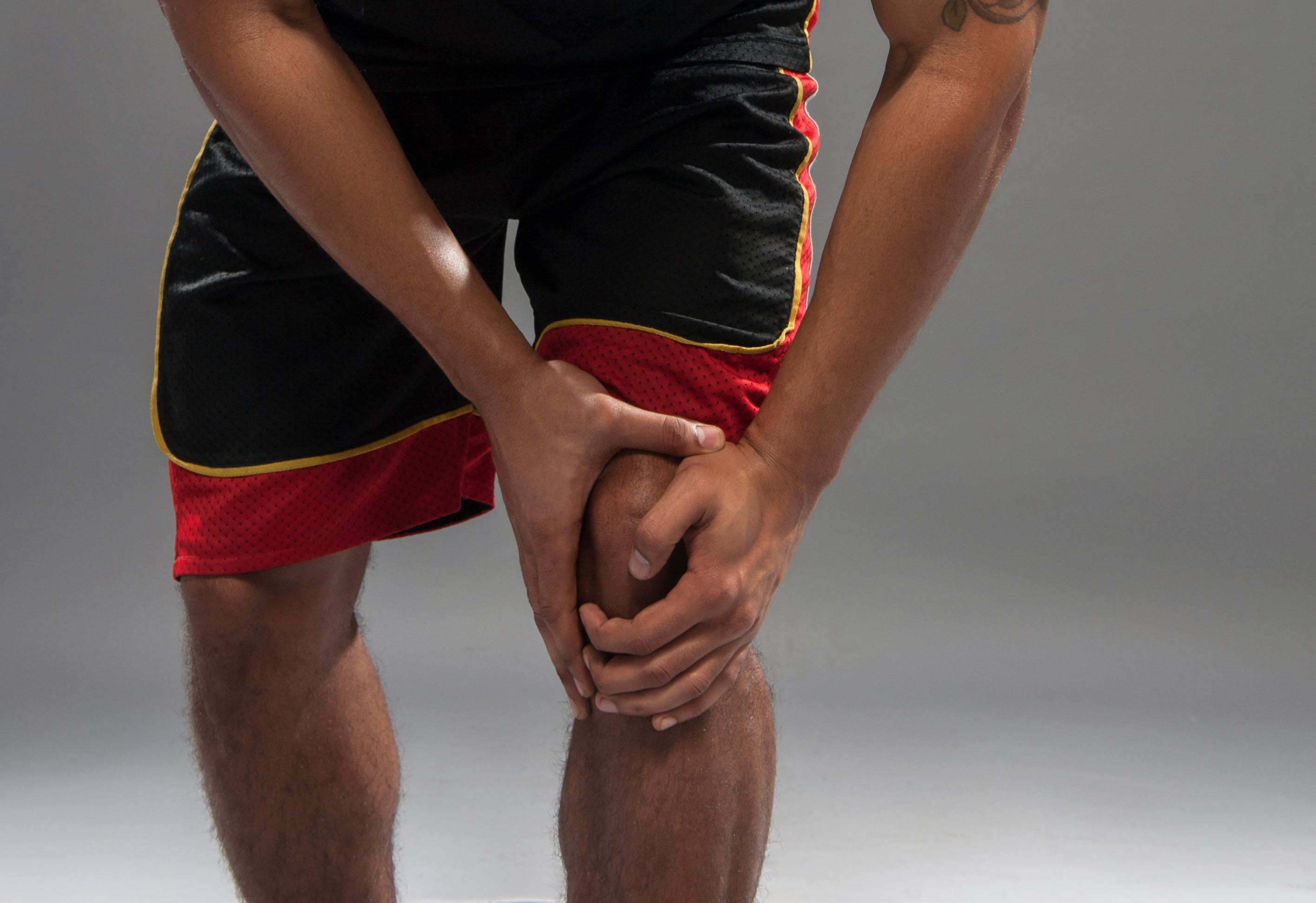 Oman Health: Know your knee pain