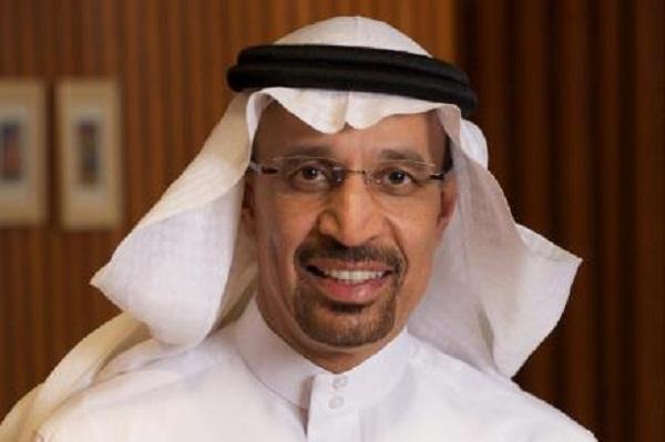 خالد الفالح رئيس ارامكو التنفيذي وزيرا جديدا للطاقة والصناعة والثروة المعدنية بالسعودية