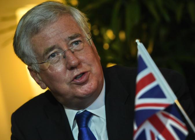 الحزب الحاكم في بريطانيا يرفض الاعتذار عن ربط رئيس بلدية لندن الجديد بالتطرف