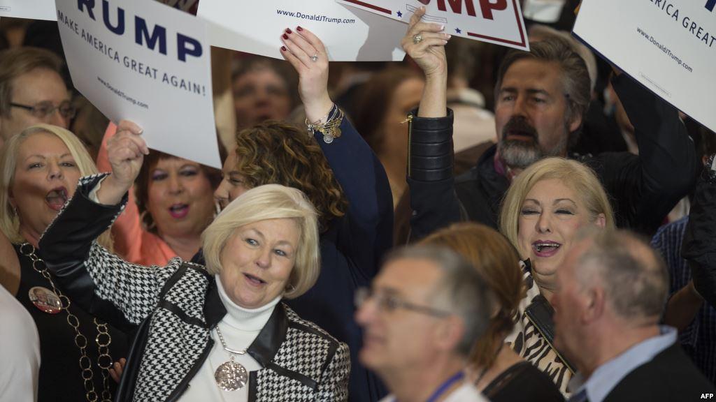 ترامب لا يرى ضرورة لتوحيد الجمهوريين