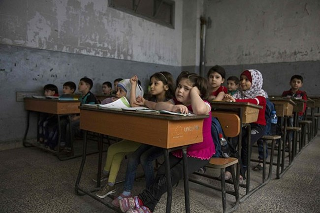 بدء عودة قسم من سكان حلب غداة تمديد الهدنة لثلاثة ايام