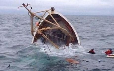 فقدان عشرات الأشخاص في حوادث قوارب صيد في الصين