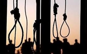 تنفيذ حكم الاعدام شنقا بحق ستة عناصر من طالبان في افغانستان