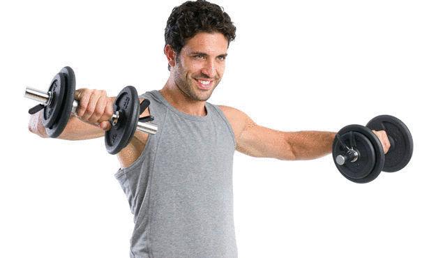 الراحة بين جولات تمارين رفع الأثقال يساعد على تحسين نمو العضلات/دراسة