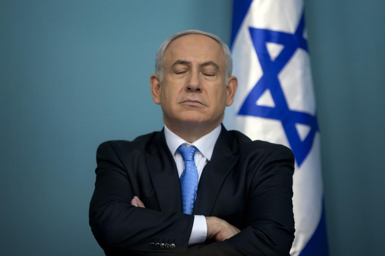 نتنياهو: سنواصل العمل على اكتشاف الأنفاق التي تحفرها حماس من غزة