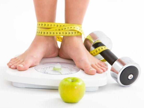 انقاص الوزن يساعد على تعزيز مستوى الكوليسترول الجيد