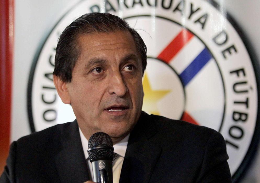 كوبا اميركا 2016: استقالة مدرب الباراغواي