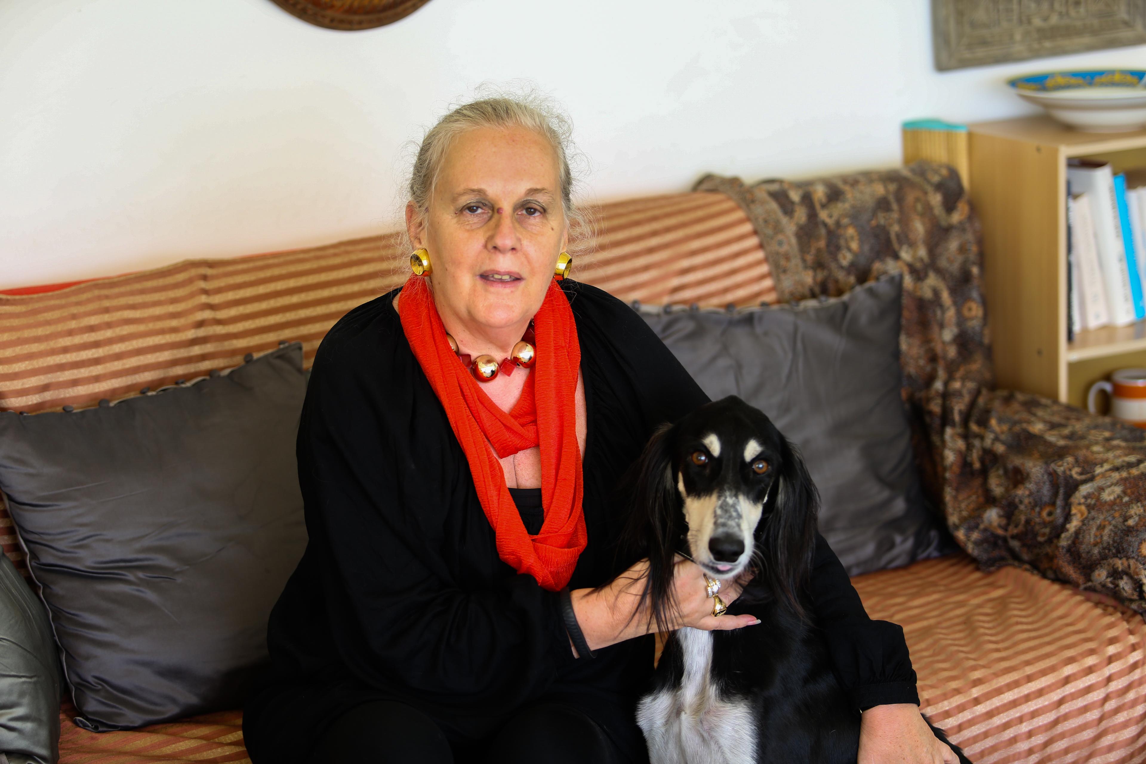 OBE awardee pledges to improve palliative care in Oman
