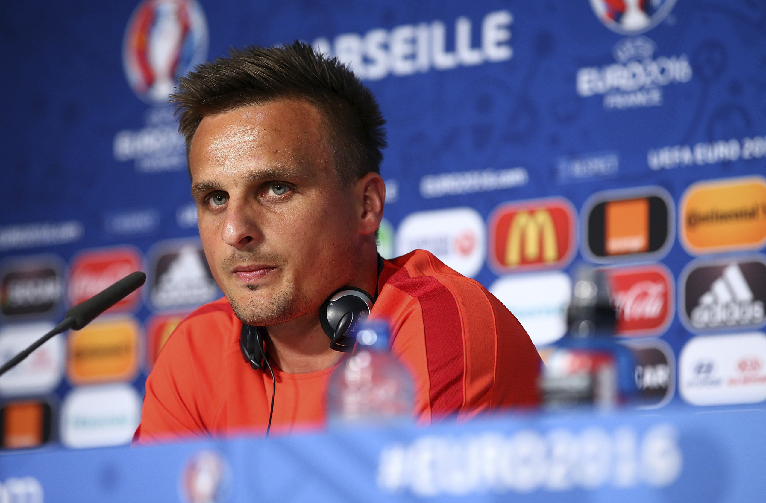 Euro 2016 Preview: Poland wary of wounded Ukraine as they eye last 16