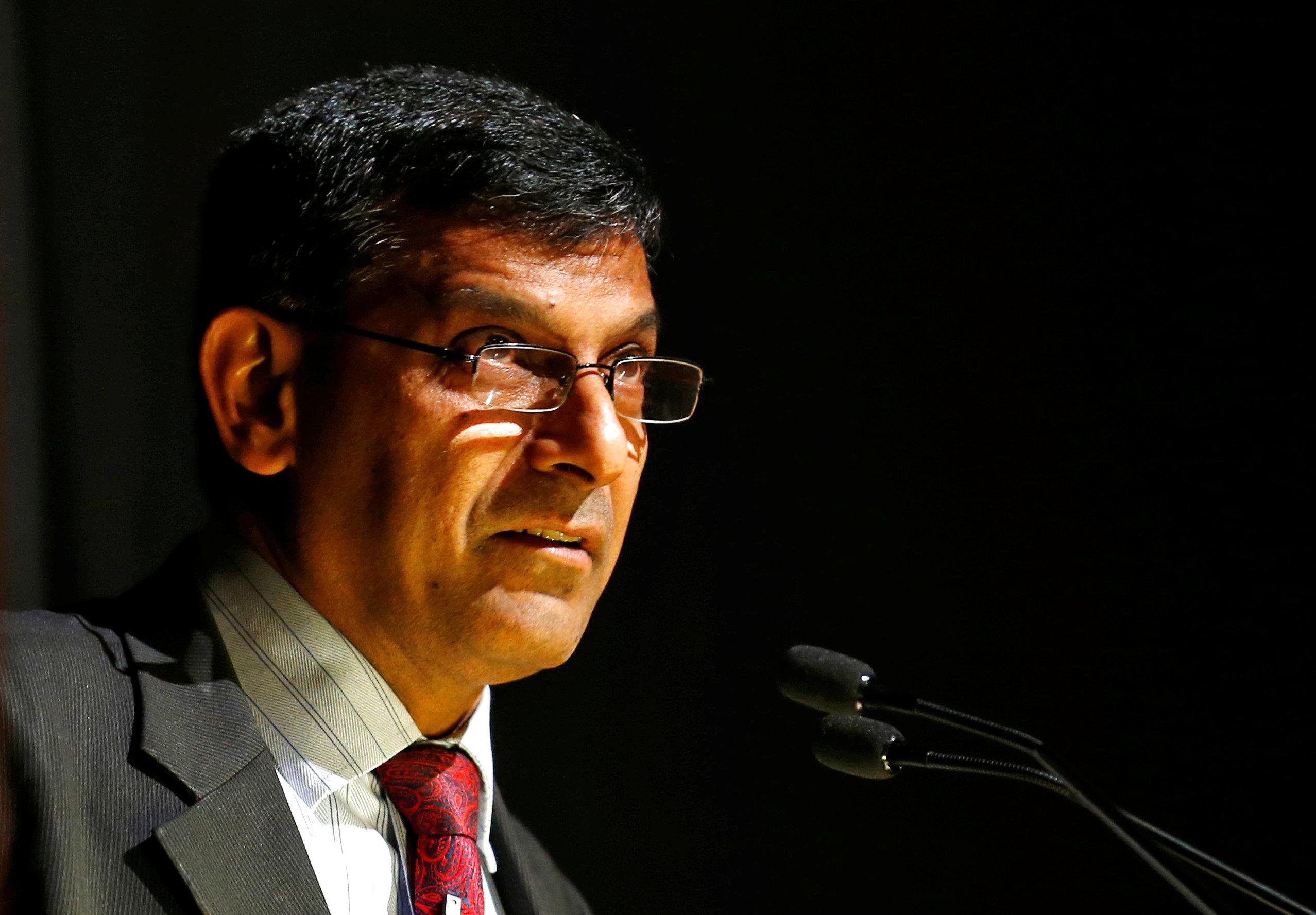 India's economy after Rajan