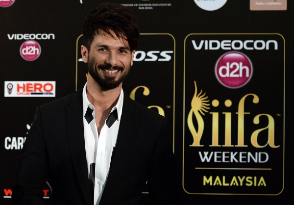 Never expected 'Udta Punjab' to be my biggest opening: Shahid