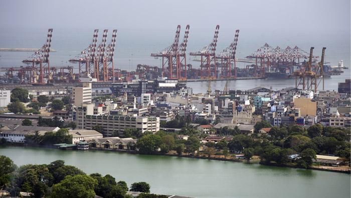 UN urges Sri Lanka to rein in military, prosecute war crimes