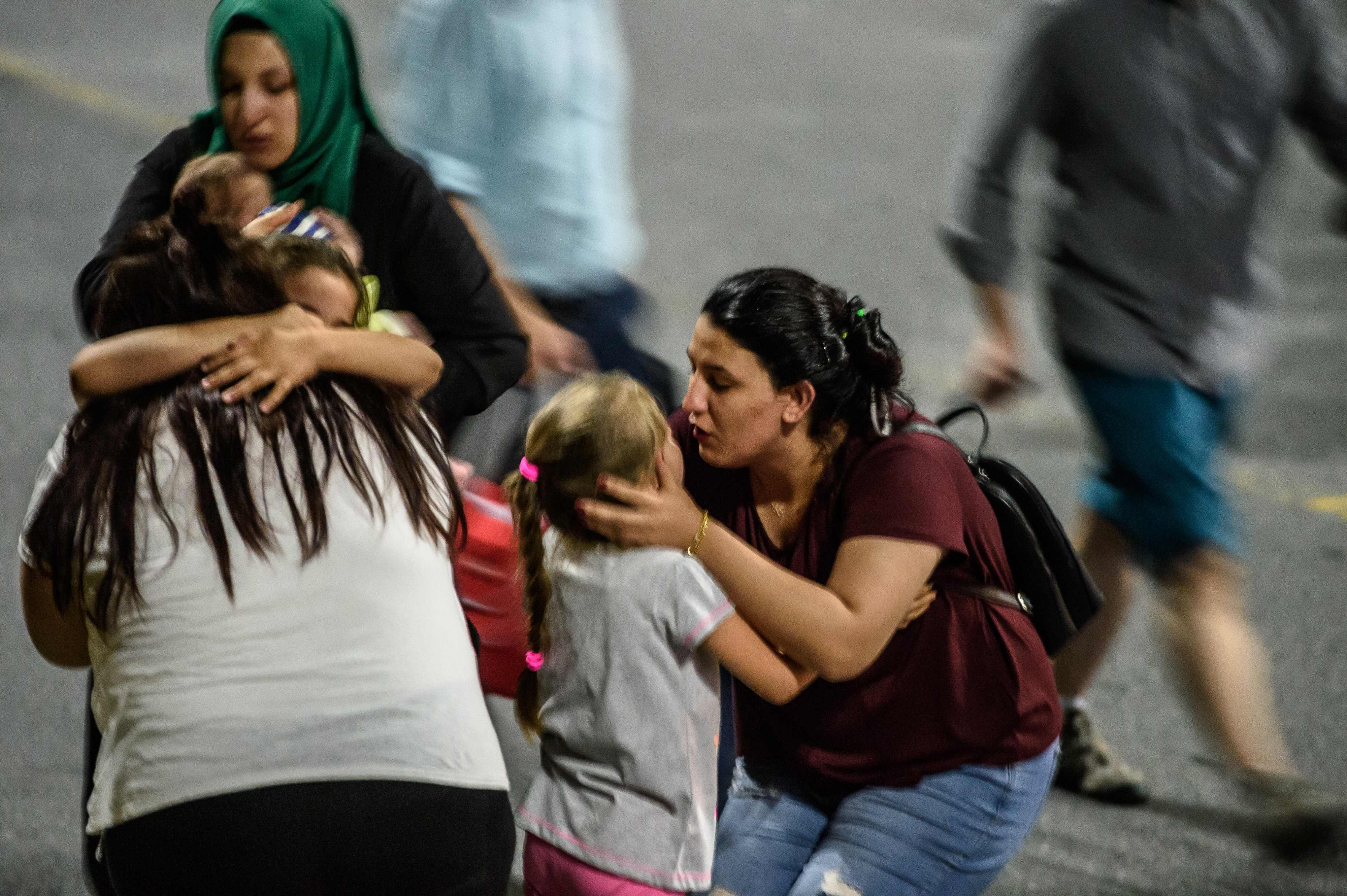 Oman condemns terrorist attack at Turkey airport
