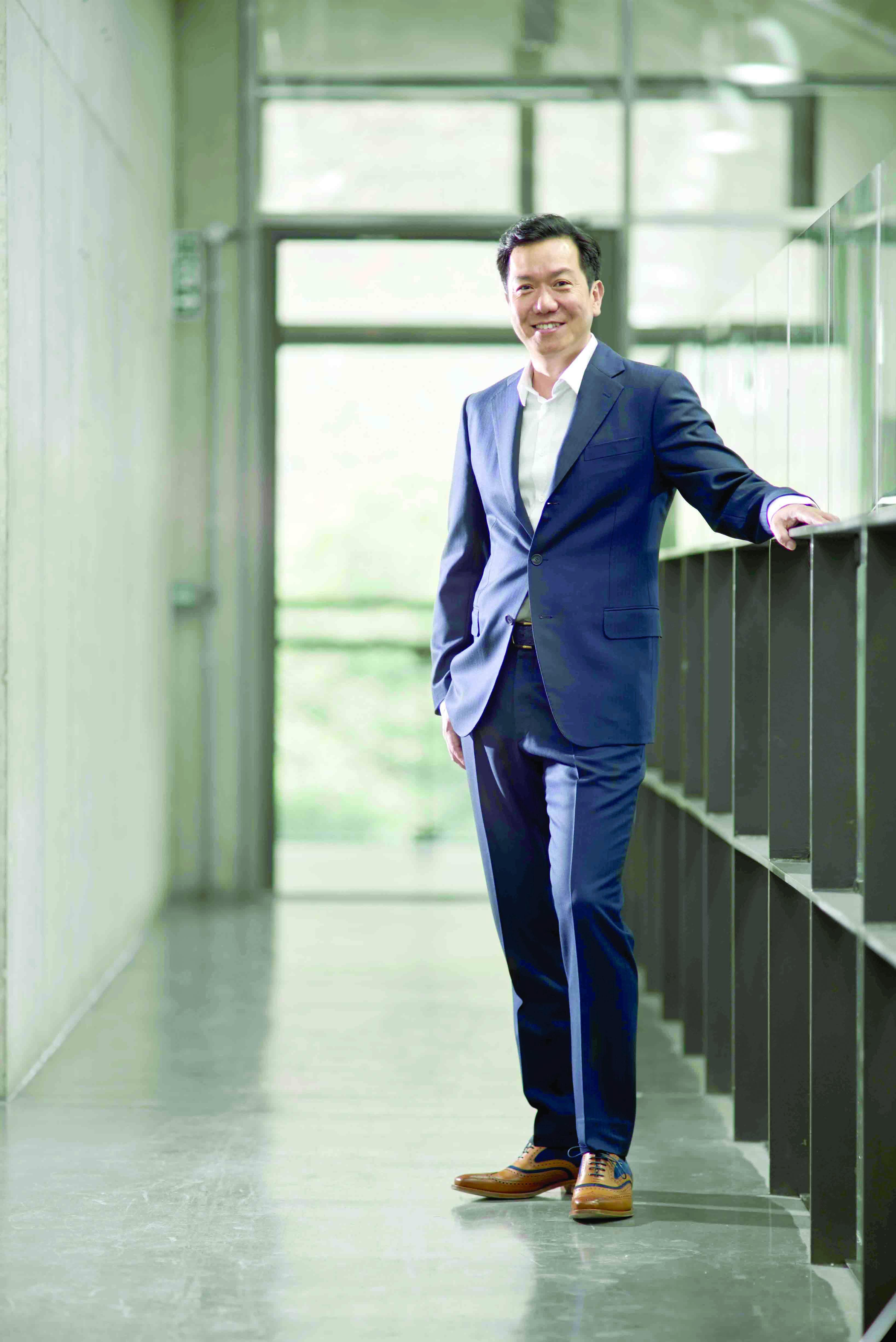 تعيين مصمم السيارات العالمي سانغ يوب لي نائباً لرئيس هيونداي موتور