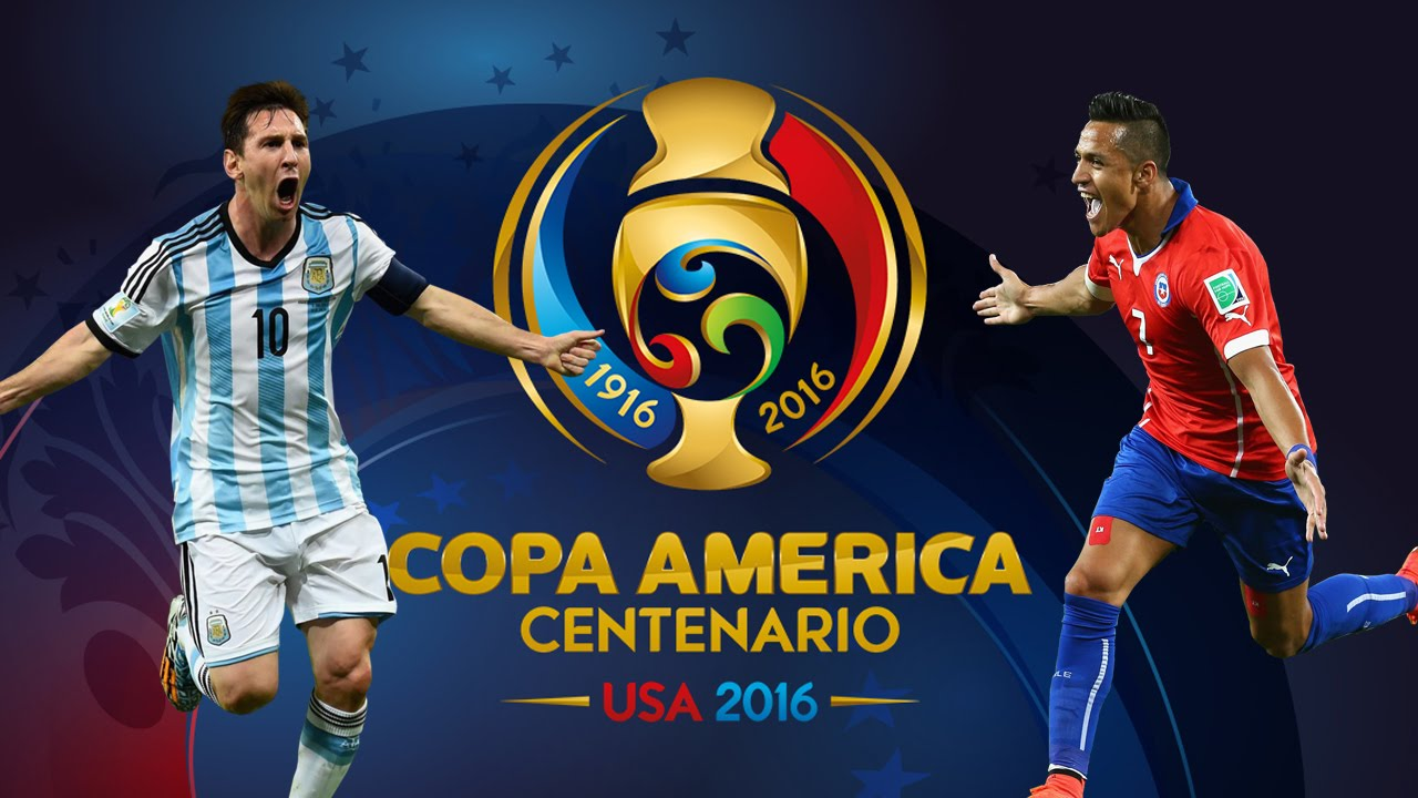 مواجهة تفوح منها رائحة الثأر بين الأرجنتين وتشيلي في كوبا أمريكا