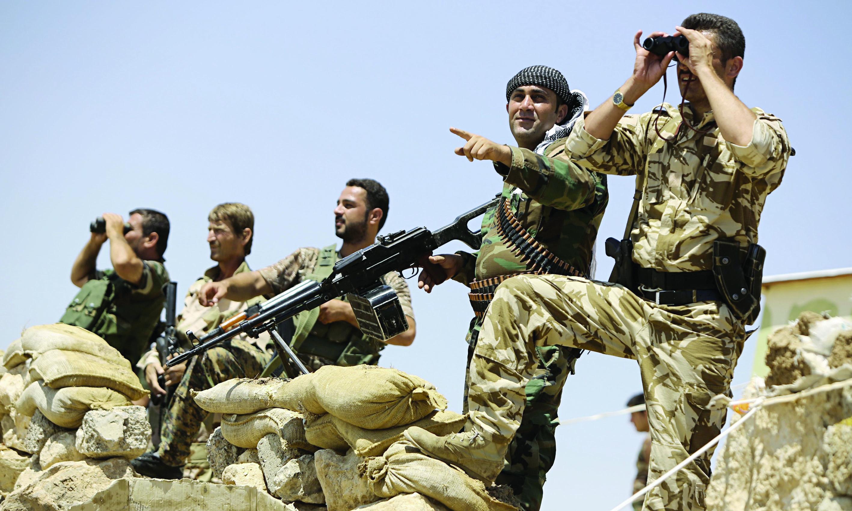 واشنطن وموسكو تبحثان التعاون في سوريا