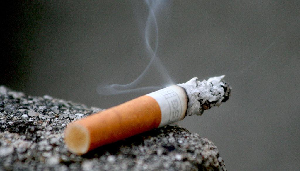هل تعرف جميع مكونات دخان السجائر؟