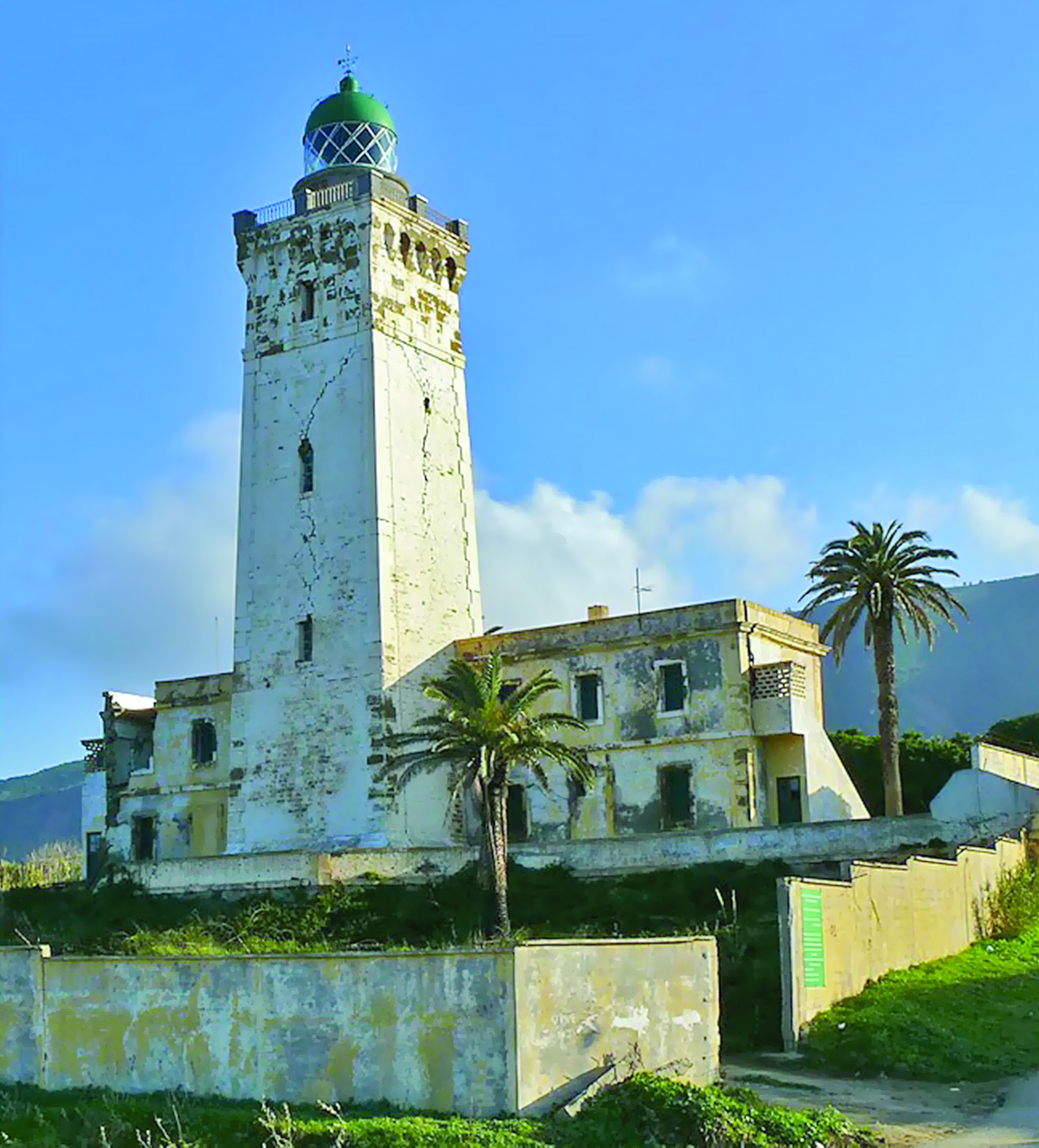 الجزائر تُضيف موقعين إلى قائمة تراثها الثقافي المحمي
