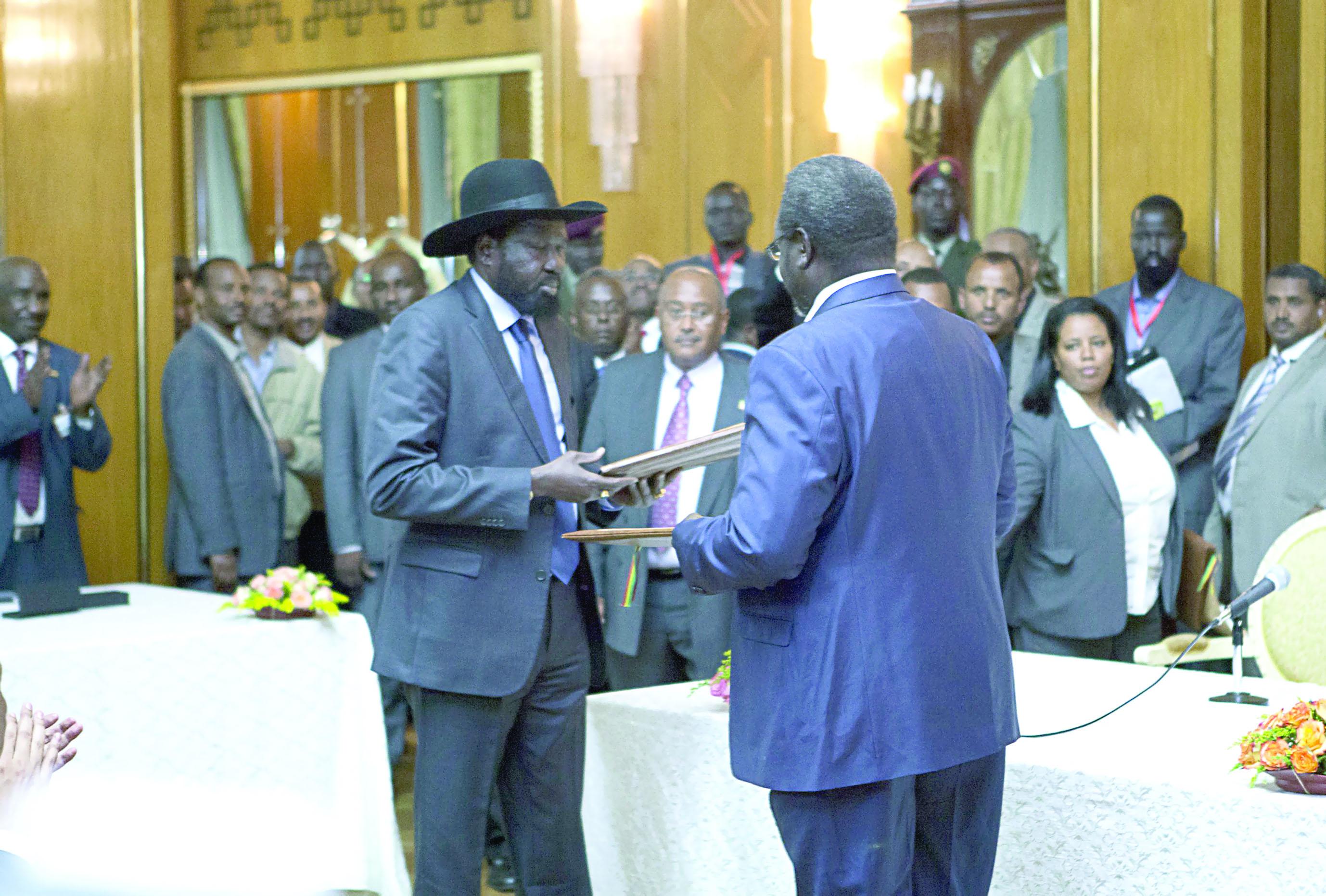 مجلس الأمن يريد تعزيز مهمة الأمم المتحدة في جوبا