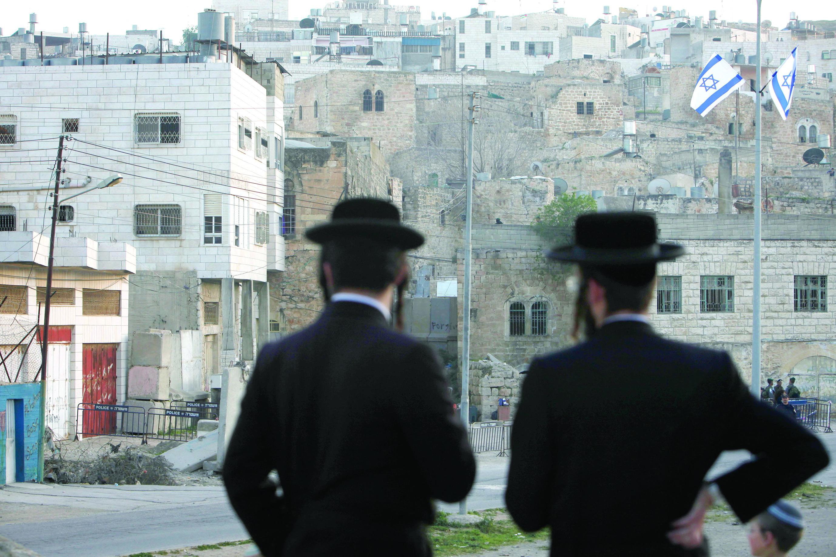 الاحتلال يُخصص 13 مليون دولار لتعزيز الاستيطان في الخليل