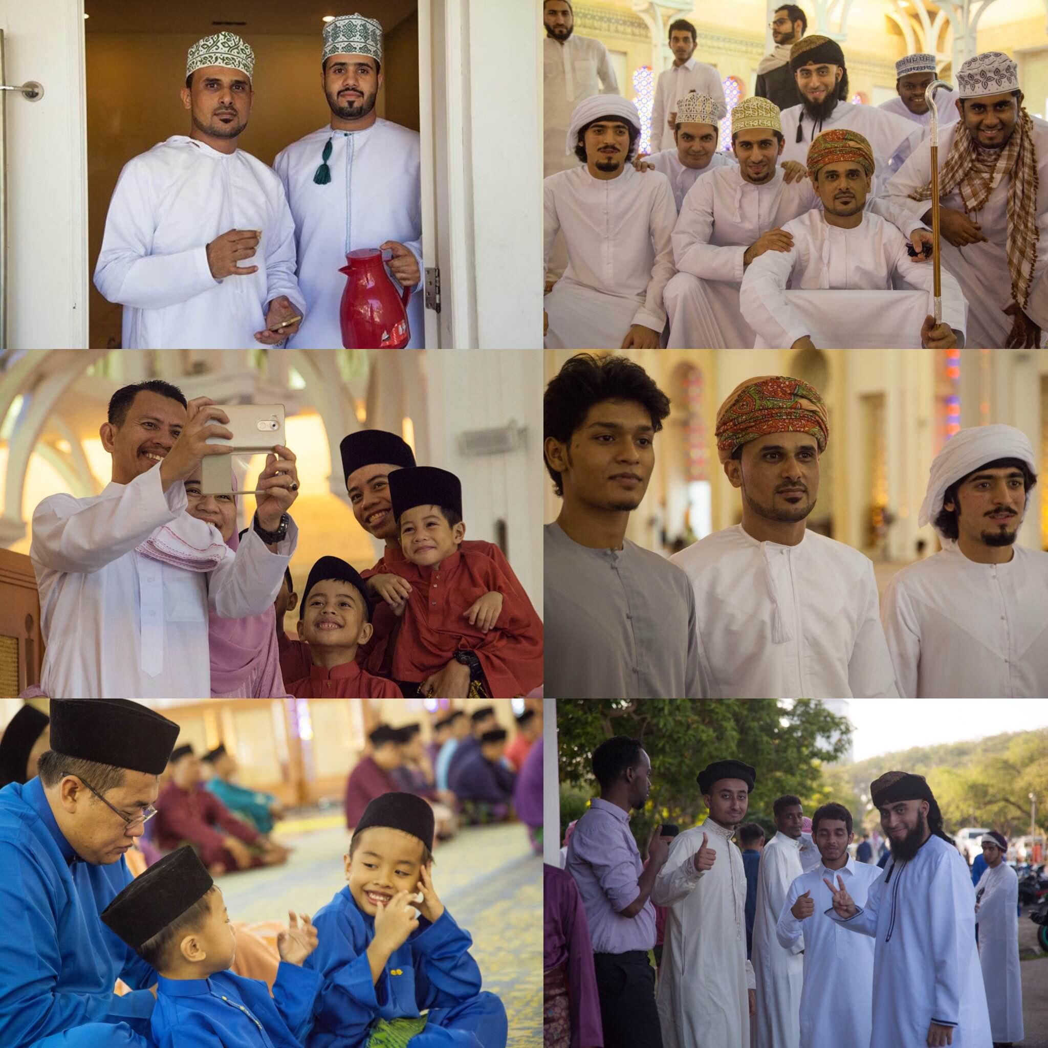 عيد الطلبة المغتربين في ماليزيا