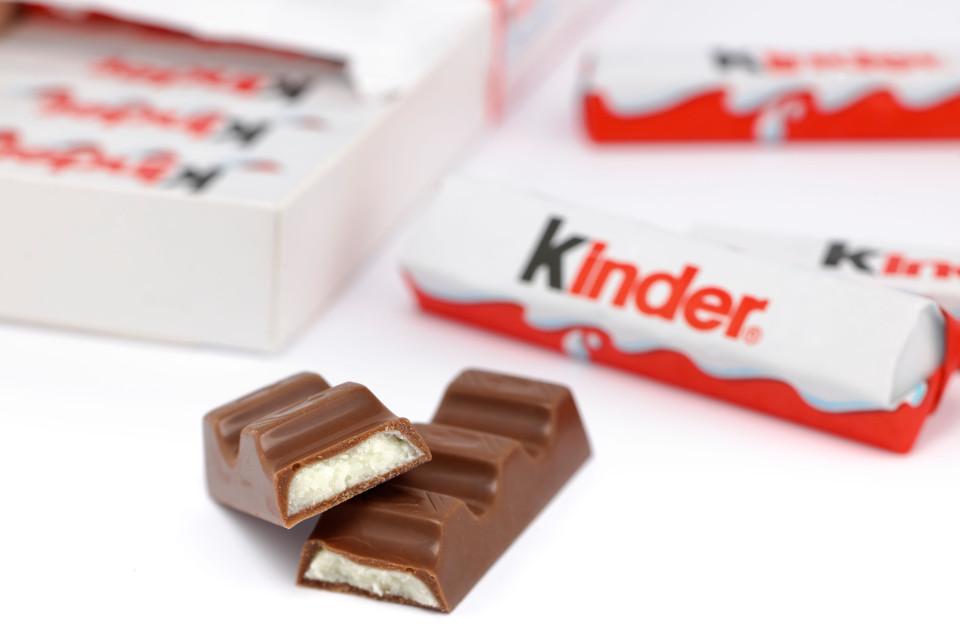 """""""البلديات"""" ترد على مايتم تداوله حول شوكولاتة كيندر"""