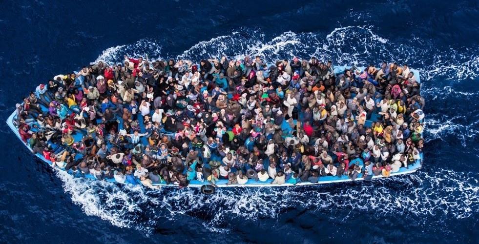 تقرير: أكثر من 3600 مهاجر لقوا حتفهم في العالم في النصف الأول هذا العام