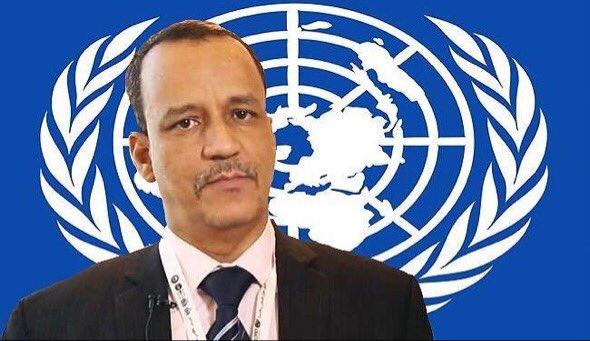 وصول مبعوث الأمم المتحدة إلى اليمن ووفدي جماعة أنصار الله والمؤتمر الشعبي إلى السلطنة