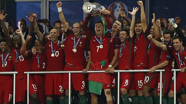 البرتغال بدون أبطال أوروبا