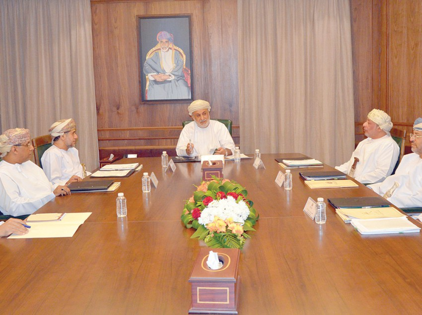 Higher Judiciary Institute Council meets in Oman