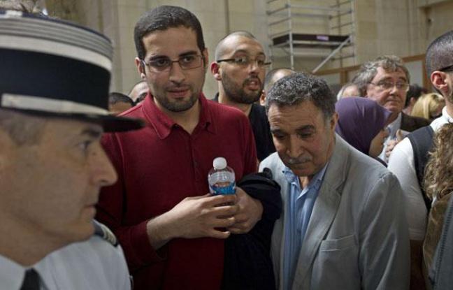 Brazil deports Franco-Algerian physicist convicted in past terror plot