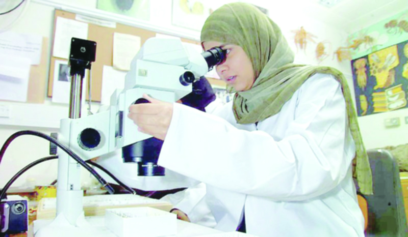 Omani women playing a larger role in public and private sector